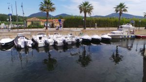 Location de bateaux PrestaMarine
