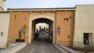 Port Grimaud Quai des Fossé Entrance